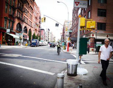 Bike by Gessy Alvarez. Follow Gessy Alvarez @GessyDigsU on Twitter and Instagram. https://gessyalvarez.com/